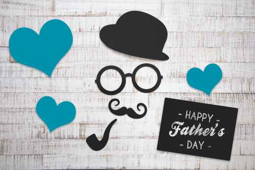 Father's Day: Celebrations