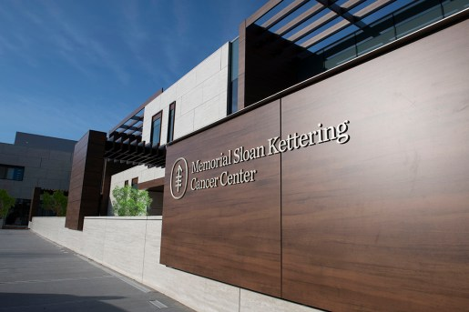 Memorial Sloan Kettering Cancer Centre (New York City)