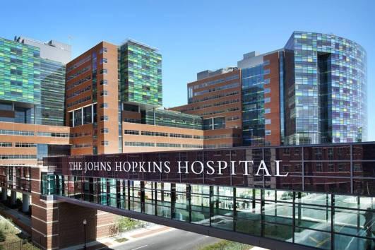 Johns Hopkins Hospital (Baltimore)