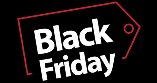 Black Friday (Winter Holidays)