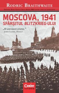 Moscova,1941