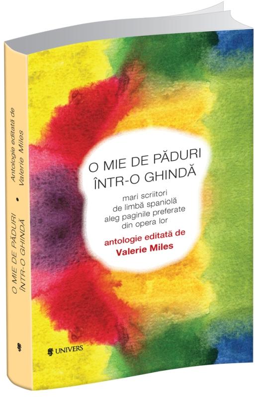 O MIE DE PADURI INTR-O GHINDA