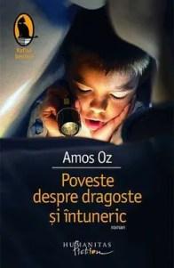 Poveste despre dragoste și întuneric de Amos Oz