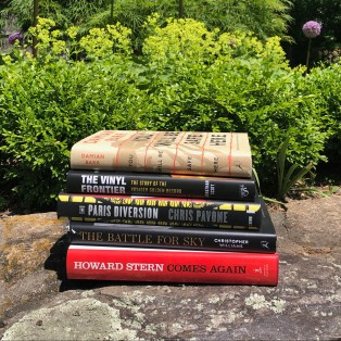 Books for Father's Day