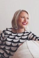 Author Sally Hepworth