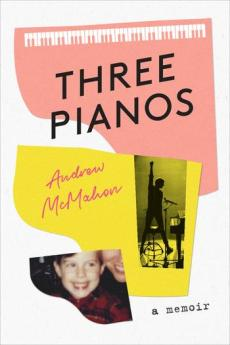 Three Pianos