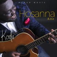 Koda Hosanna Live
