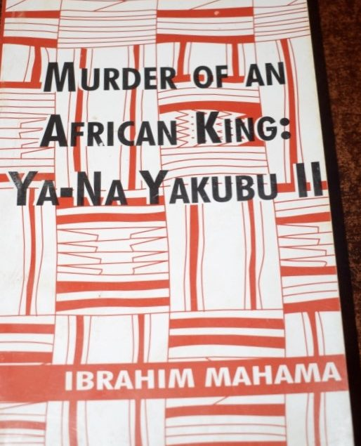 Murder of African King2