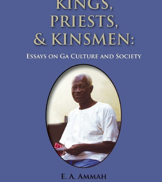 Kings, Priests, and Kinsmen