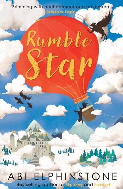 Rumblestar – Abi Elphinstone