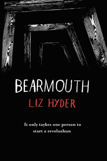 Bearmouth by Liz Hyder