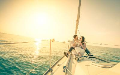 Your Sunset Cruise in Cabo Awaits