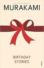 Birthday Stories by Haruki Murakami