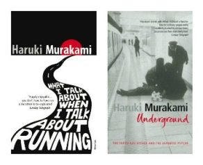 Murakami Non Fiction