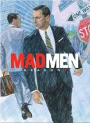 Mad Men | Top 10 Fictional Book Worms