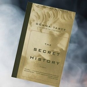 Miasma in Donna Tart's A Secret History