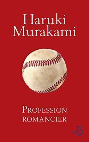 Haruki Murakami - Novelist as Profession