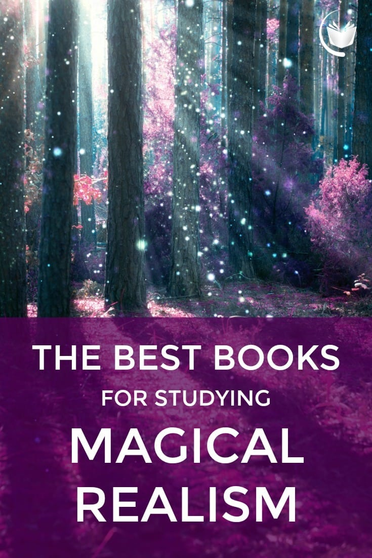 The Best Books for Studying Magical Realism