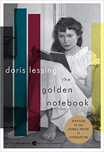 Doris Lessing The Golden Notebook