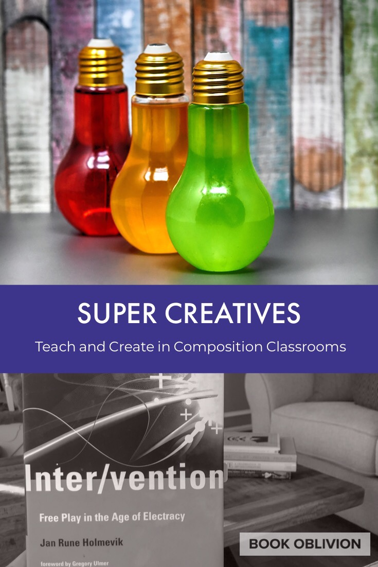 Creativity in the Classroom: Knowing, Doing, and Making