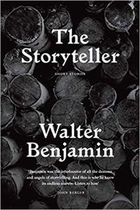 The Storyteller Walter Benjamin