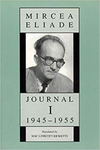 Mirce Eliade Journal I