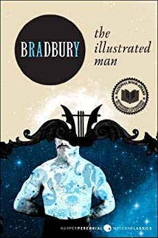 The Illustrated Man The Rocket Man Ray Bradbury