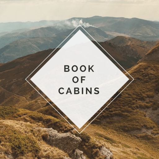 Book of Cabins – Your online Book of Cabins