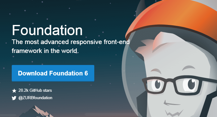 getting started with foundation