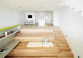 """House in Casavells"""", Girona, Spain by 05 AM Arquitectura"""
