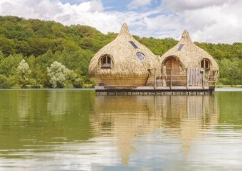 Coucoo Eco-resorts in France