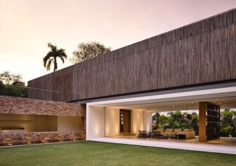 KAP-House, Singapore by ONG&ONG Architects