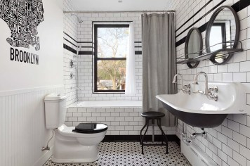 Clinton Hill Townhouse12
