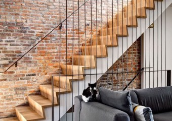 123 House, Brooklyn, New York by Gradient Architecture