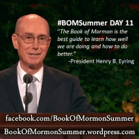 "#BOMSummer DAY 11, ""The Best Guide"""