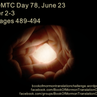 #BOMTC Day 78, June 23~Ether 2-3 or Pages 489-494: Life Lessons