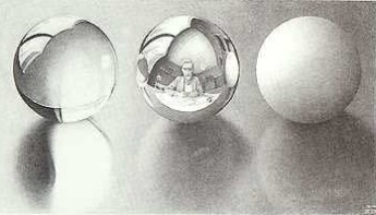Three Spheres