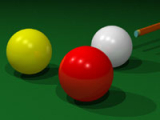 English Billiards