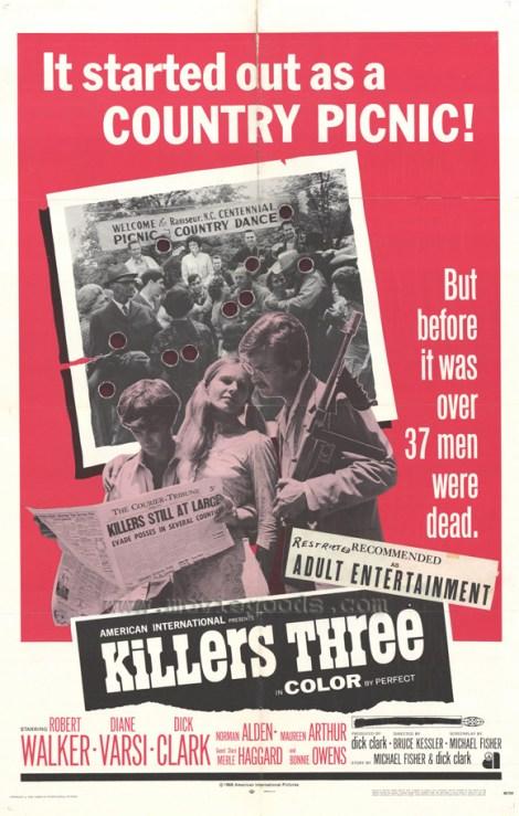 killers three big