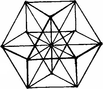 Isotropic Vector Equilibrium