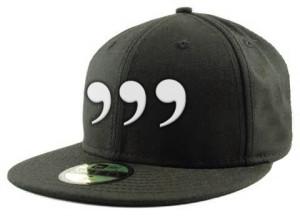 3 comma hat for billionaires