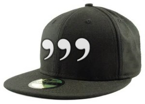 3 comma hat for billionaires
