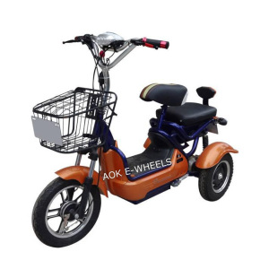 Three-Wheel-Scooter-Electric-Bike-Tricycle-Electric-Mobility-Scooter-E-Bike-E-Scooter