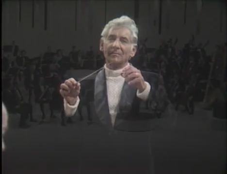 Debussy-Prelude to a Fawn-Leonard Bernstein thumbnail