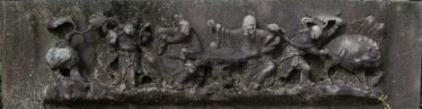 zhao yan pleads for longevity