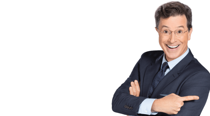 The FCC Is Investigating Stephen Colbert's Controversial Trump Joke