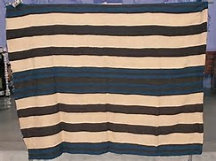 Navajo Chief blanket