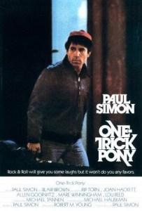 Paul Simon One Trick Pony