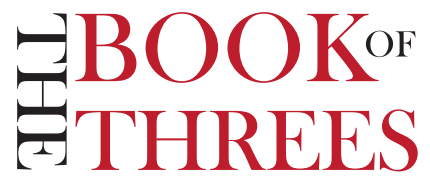 Book of Threes