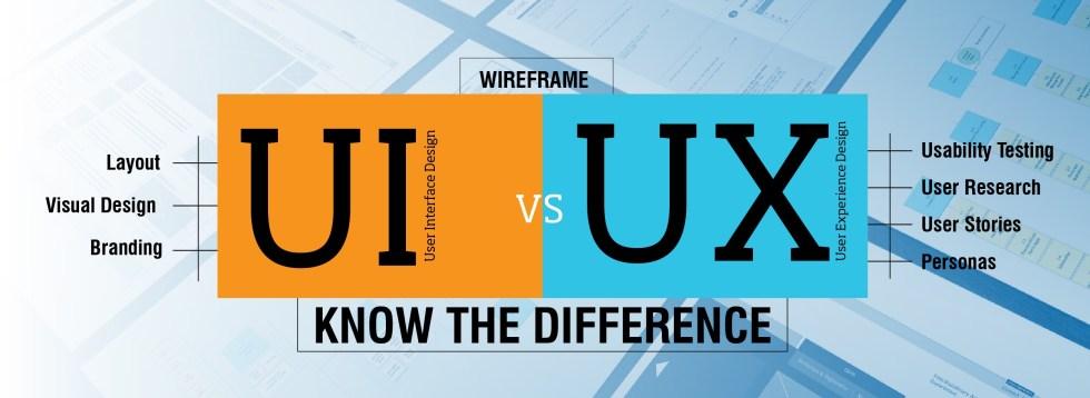 UI UX design